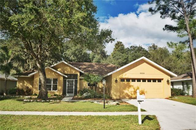 5559 Bent Oak Drive, Sarasota, FL 34232 (MLS #A4484618) :: Griffin Group