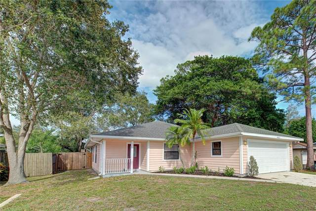4417 Longford Drive, Sarasota, FL 34232 (MLS #A4484621) :: Griffin Group