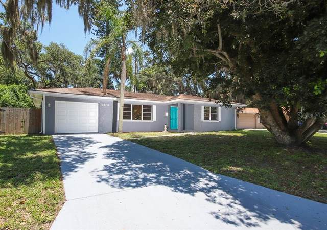 1209 19TH Street W, Bradenton, FL 34205 (MLS #A4484623) :: Medway Realty