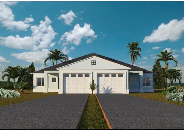 10412 Port Everglades Street, Port Charlotte, FL 33981 (MLS #A4484625) :: Sarasota Gulf Coast Realtors