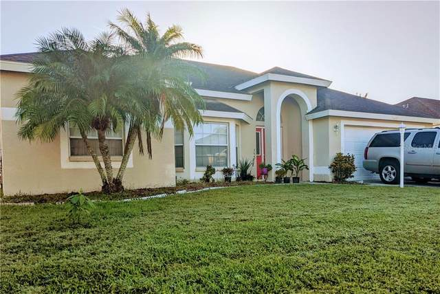 7409 38TH Court E, Sarasota, FL 34243 (MLS #A4484628) :: The Duncan Duo Team