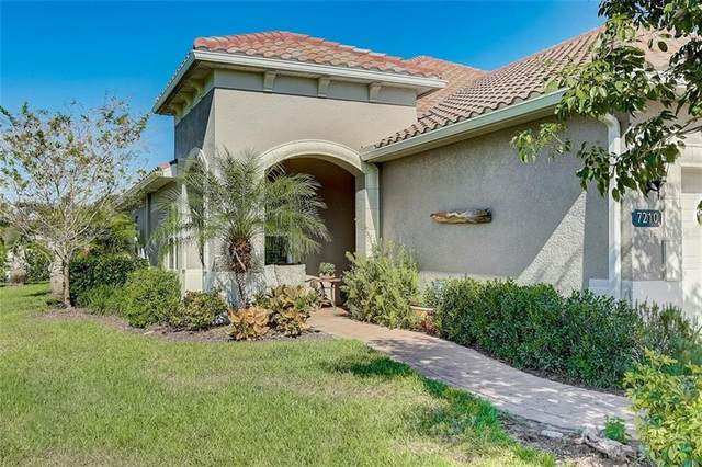 7210 Playa Bella Drive, Bradenton, FL 34209 (MLS #A4484633) :: Medway Realty