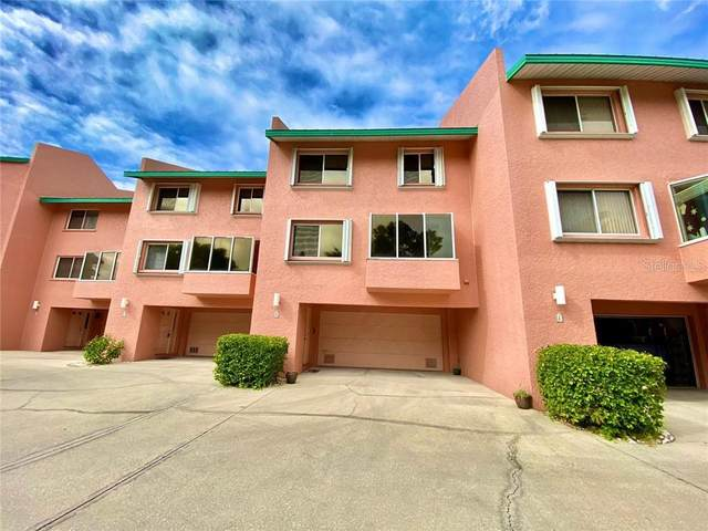 945 Benjamin Franklin Drive #2, Sarasota, FL 34236 (MLS #A4484648) :: Bustamante Real Estate