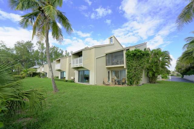 5275 Gulf Of Mexico Drive #201, Longboat Key, FL 34228 (MLS #A4484657) :: The Brenda Wade Team