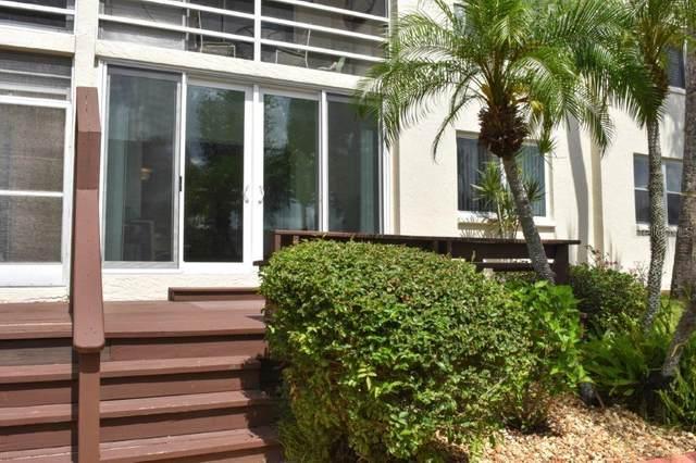 240 Santa Maria Street #125, Venice, FL 34285 (MLS #A4484666) :: Tuscawilla Realty, Inc