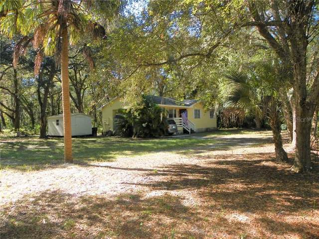 1310 134TH Street NE, Bradenton, FL 34212 (MLS #A4484667) :: Medway Realty