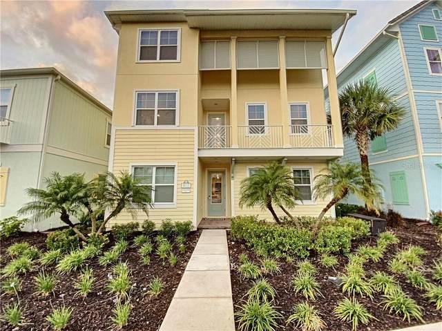 8017 Surf Street, Kissimmee, FL 34747 (MLS #A4484694) :: Bridge Realty Group