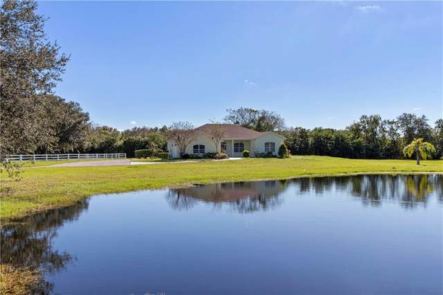 6404 45TH AVENUE Drive E, Bradenton, FL 34203 (MLS #A4484721) :: Frankenstein Home Team