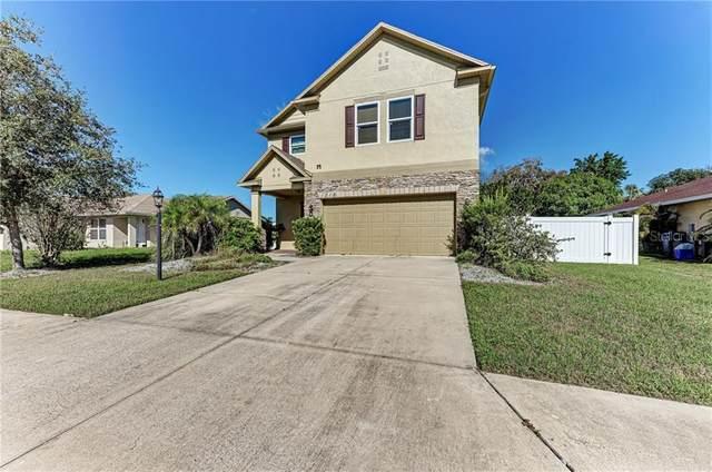 1318 24TH Street E, Palmetto, FL 34221 (MLS #A4484727) :: Young Real Estate
