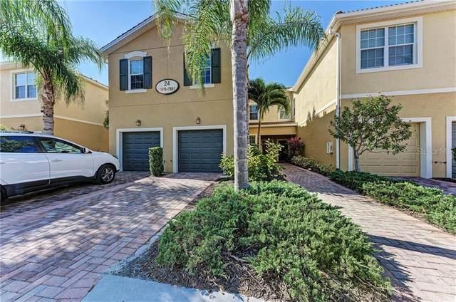 7831 Moonstone Drive 24-104, Sarasota, FL 34233 (MLS #A4484761) :: Premier Home Experts