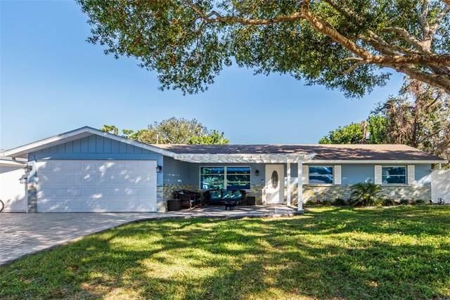 5521 Yorkshire Way, Sarasota, FL 34231 (MLS #A4484775) :: Frankenstein Home Team