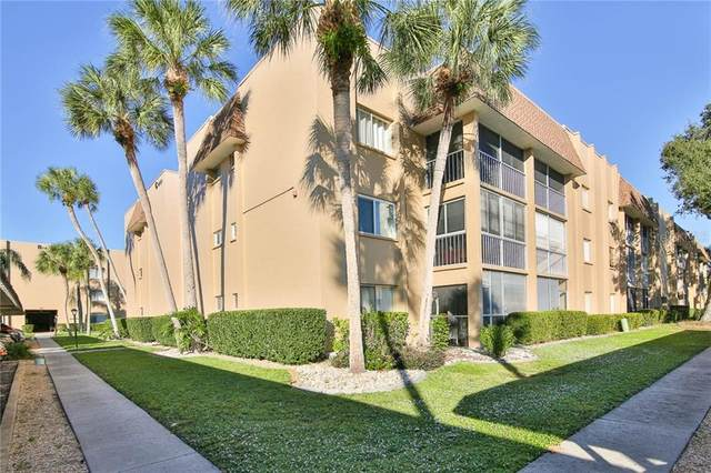1520 Glen Oaks Drive E #244, Sarasota, FL 34232 (MLS #A4484780) :: Zarghami Group
