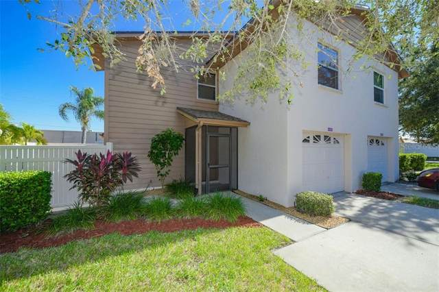4181 Center Pointe Circle 91B, Sarasota, FL 34233 (MLS #A4484782) :: The Duncan Duo Team