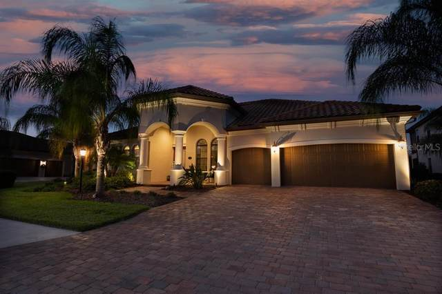 13407 Swiftwater Way, Bradenton, FL 34211 (MLS #A4484788) :: Dalton Wade Real Estate Group