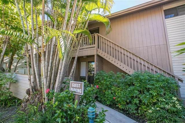 1626 Brookhouse Drive #234, Sarasota, FL 34231 (MLS #A4484789) :: The Duncan Duo Team