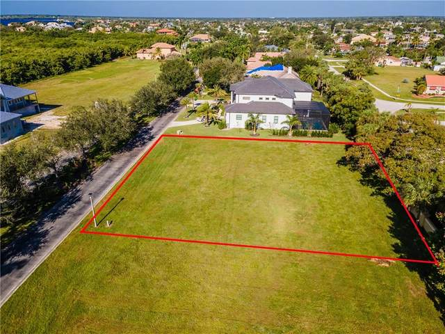 21440 Harborside Boulevard, Port Charlotte, FL 33952 (MLS #A4484795) :: Dalton Wade Real Estate Group