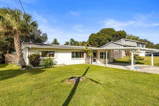 818 Padgett Avenue, Sarasota, FL 34237 (MLS #A4484796) :: Bustamante Real Estate