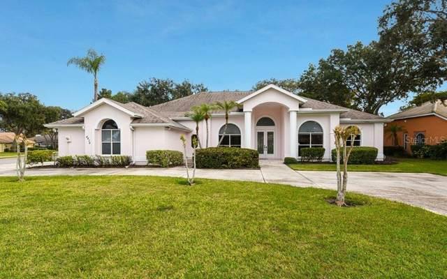 4476 White Egret Lane, Sarasota, FL 34238 (MLS #A4484816) :: Visionary Properties Inc