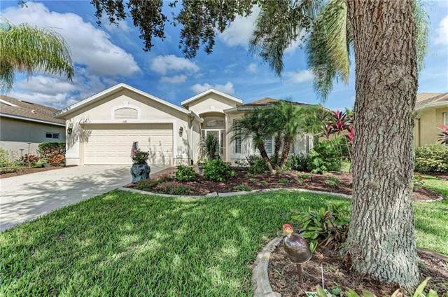 119 Bridgewater Court, Bradenton, FL 34212 (MLS #A4484822) :: Medway Realty