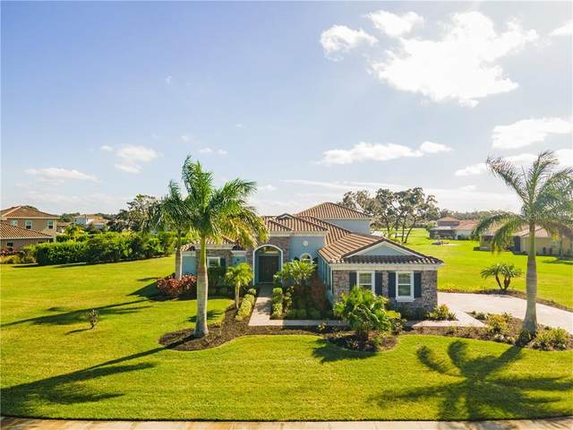 4796 Ancient Marble Drive, Sarasota, FL 34240 (MLS #A4484827) :: The Hesse Team