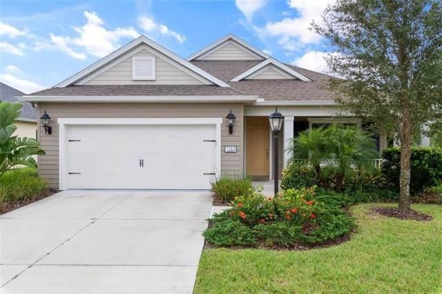 7723 Ridgelake Circle, Bradenton, FL 34203 (MLS #A4484829) :: The Kardosh Team