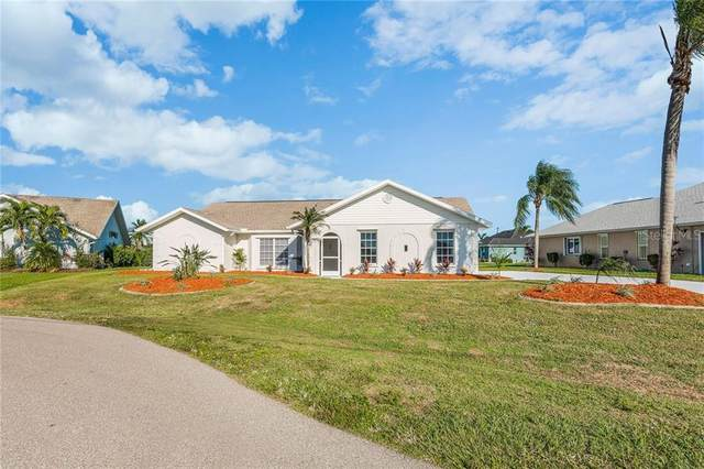 1224 Nantes Court, Punta Gorda, FL 33983 (MLS #A4484852) :: Lockhart & Walseth Team, Realtors