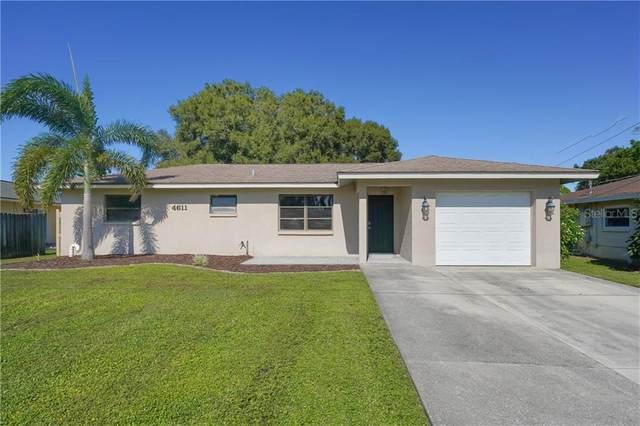 4611 Spahn Street, Sarasota, FL 34232 (MLS #A4484861) :: The Duncan Duo Team