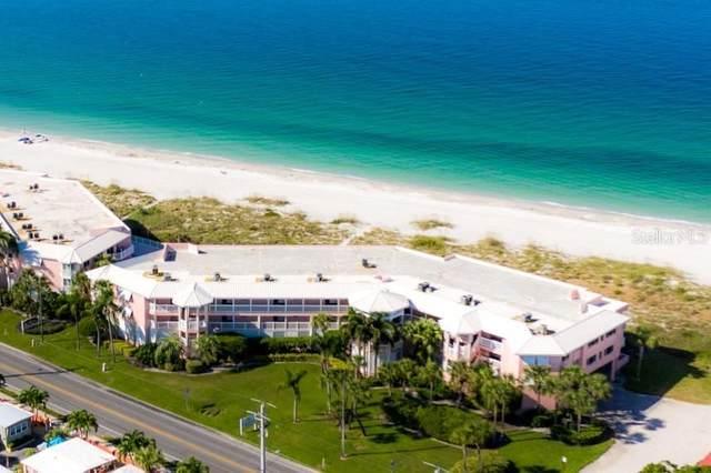 2600 Gulf Drive N #42, Bradenton Beach, FL 34217 (MLS #A4484874) :: Baird Realty Group