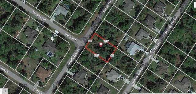 Needle Terrace, North Port, FL 34286 (MLS #A4484881) :: Cartwright Realty