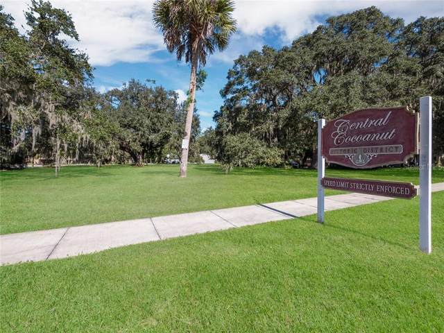 1800 N Tamiami Trail, Sarasota, FL 34234 (MLS #A4484892) :: Burwell Real Estate