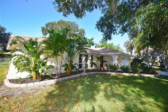333 Monet Place, Nokomis, FL 34275 (MLS #A4484910) :: Griffin Group