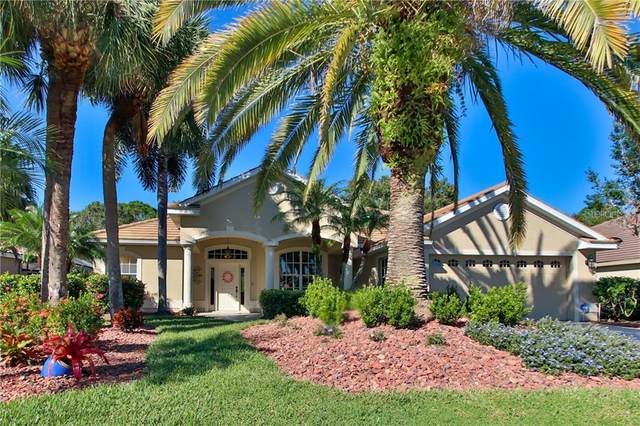 7007 Chickasaw Bayou Road, Bradenton, FL 34203 (MLS #A4484921) :: EXIT King Realty