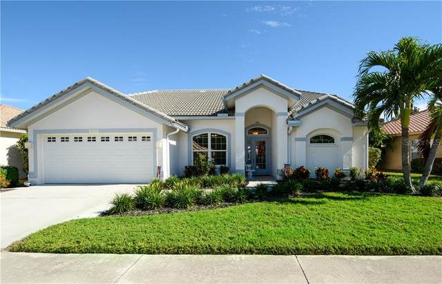 8939 Huntington Pointe Drive, Sarasota, FL 34238 (MLS #A4484923) :: Griffin Group