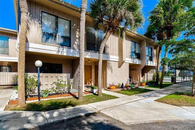 4001 Beneva Road #412, Sarasota, FL 34233 (MLS #A4484930) :: Homepride Realty Services