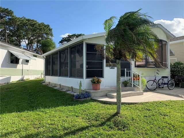 159 Brookshire Drive, Nokomis, FL 34275 (MLS #A4484941) :: Keller Williams on the Water/Sarasota