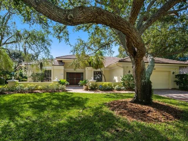 1708 Pine Harrier Circle, Sarasota, FL 34231 (MLS #A4484942) :: Pepine Realty