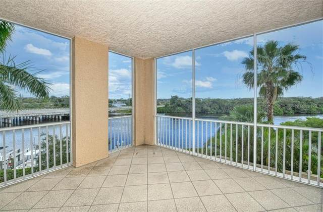 5531 Cannes Circle #301, Sarasota, FL 34231 (MLS #A4484944) :: Griffin Group