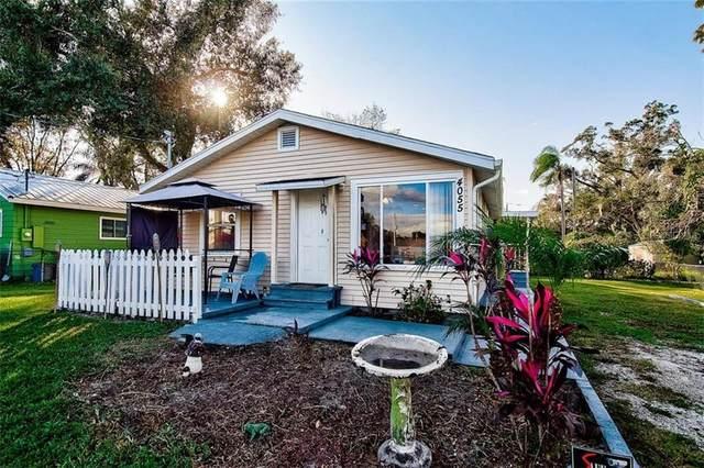 4055 Walnut Avenue, Sarasota, FL 34234 (MLS #A4484945) :: EXIT King Realty