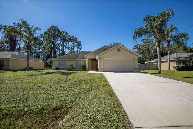 2223 Sadnet Lane, North Port, FL 34286 (MLS #A4484949) :: Cartwright Realty