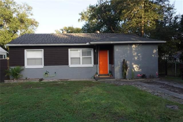 1001 N Forest Avenue, Orlando, FL 32803 (MLS #A4484952) :: The Brenda Wade Team