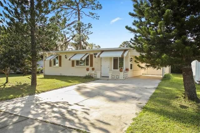 5371 Grobe Street, North Port, FL 34287 (MLS #A4484955) :: Burwell Real Estate