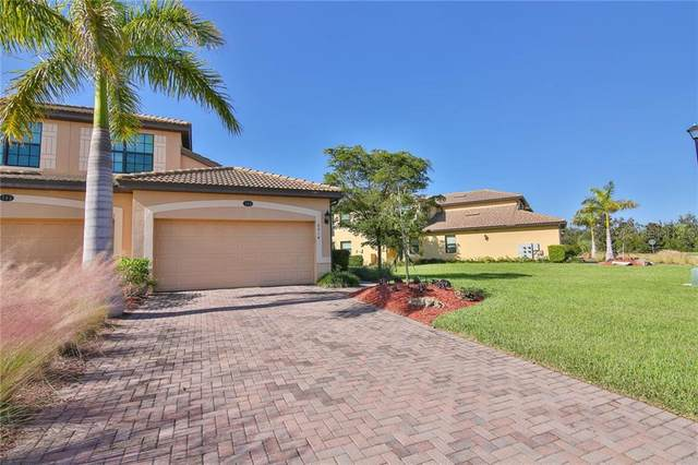 6914 Grand Estuary Trail #104, Bradenton, FL 34212 (MLS #A4484956) :: Medway Realty