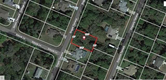 Draper Terrace, North Port, FL 34286 (MLS #A4484957) :: The Kardosh Team