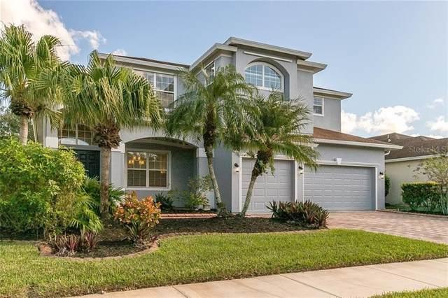6643 38TH Lane E, Sarasota, FL 34243 (MLS #A4484973) :: Medway Realty