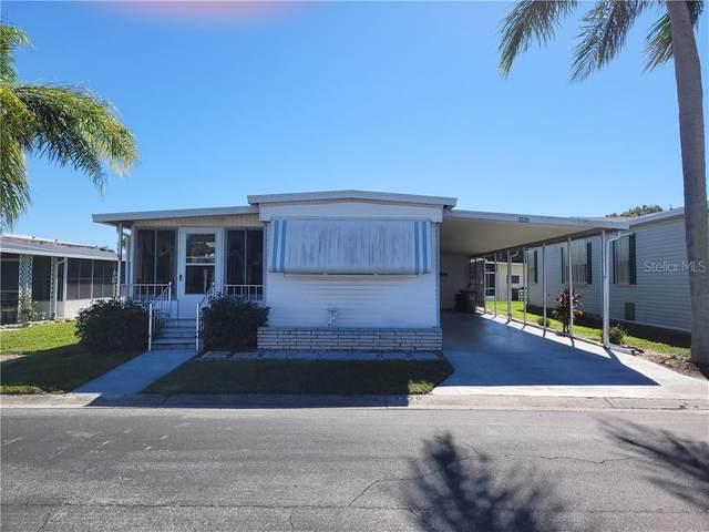 3326 Overcup Oak Terrace, Sarasota, FL 34237 (MLS #A4484974) :: Medway Realty