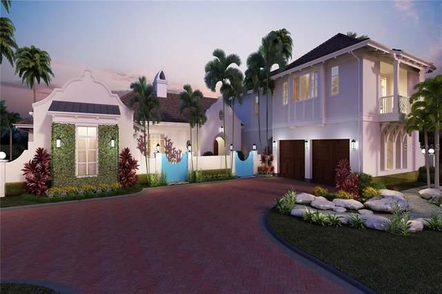 1214 Sharswood Lane, Sarasota, FL 34242 (MLS #A4484976) :: Griffin Group