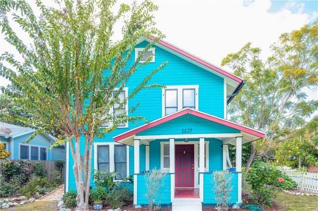 1627 Cocoanut Avenue, Sarasota, FL 34236 (MLS #A4484978) :: Keller Williams on the Water/Sarasota