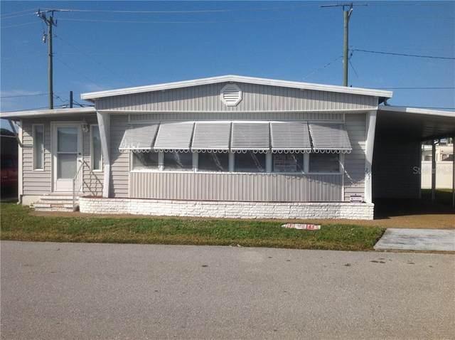 808 53RD Avenue E #257, Bradenton, FL 34203 (MLS #A4484987) :: Medway Realty
