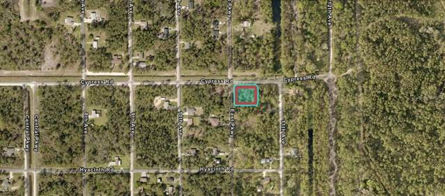 East Parkway, Deland, FL 32724 (MLS #A4484993) :: Griffin Group