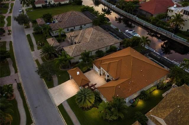 552 Mast Drive, Bradenton, FL 34208 (MLS #A4484998) :: Visionary Properties Inc